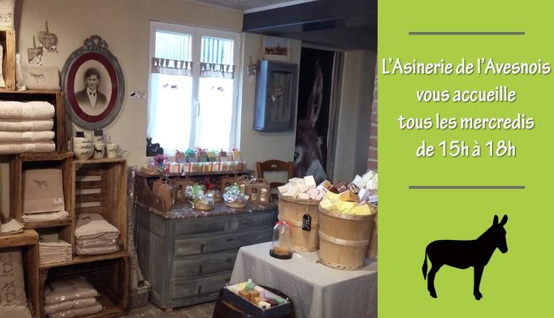 L'Asinerie de l'Avesnois